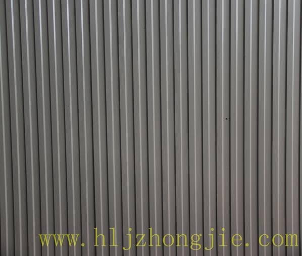 哈尔滨彩钢板 ZJ-QB-C10 中捷彩钢板 黑龙江中捷