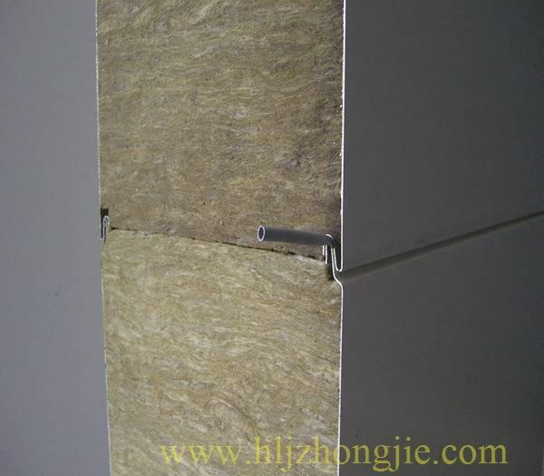 中捷欧式岩棉板